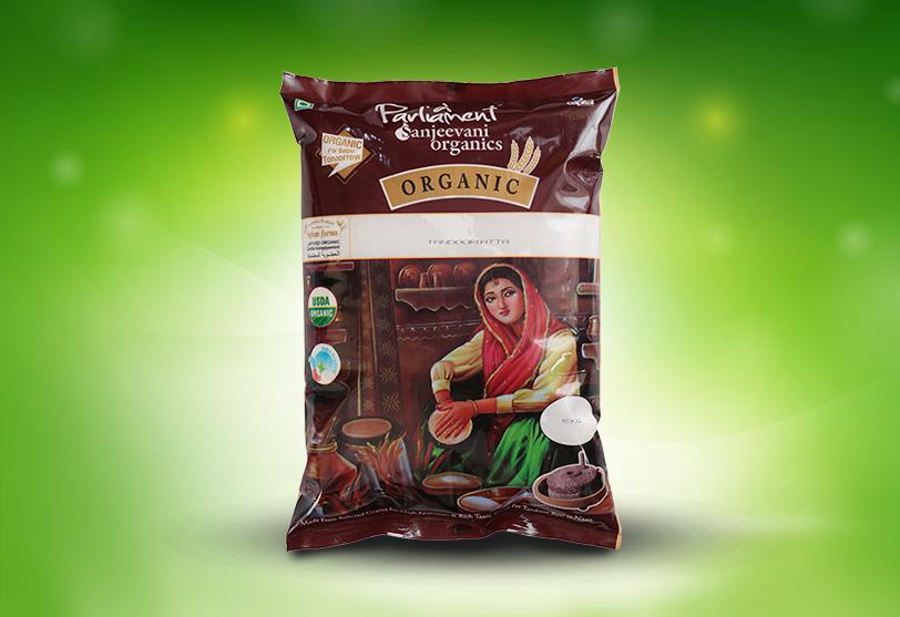Wheat Flour (Tandoori Atta)